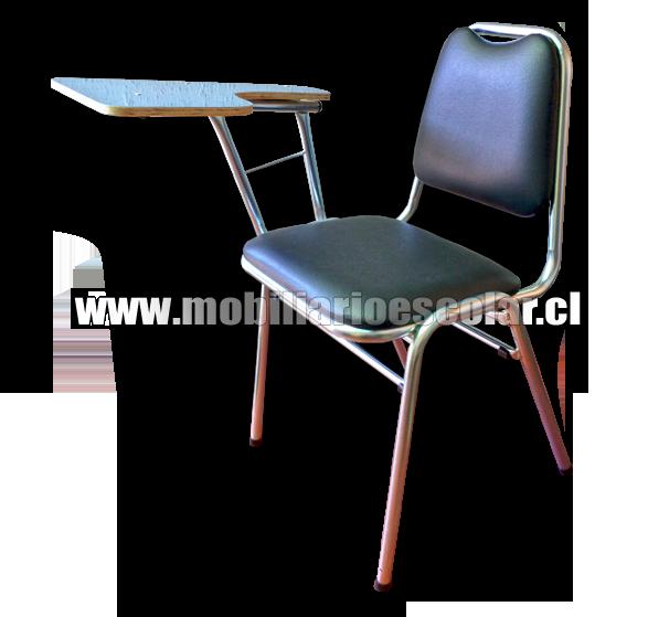 Sillas de colegio mobiliario para colegios y casino for Muebles colegio